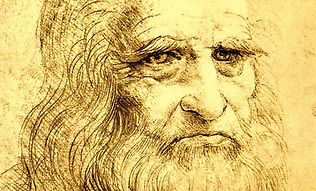 isMyDea - Genius Social Web - Leonardo da Vinci