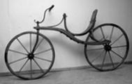 isMyDea - Genius Social Web - Bicicletta