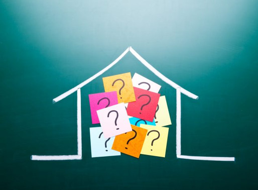 Buying a Home: What The Extras Cost
