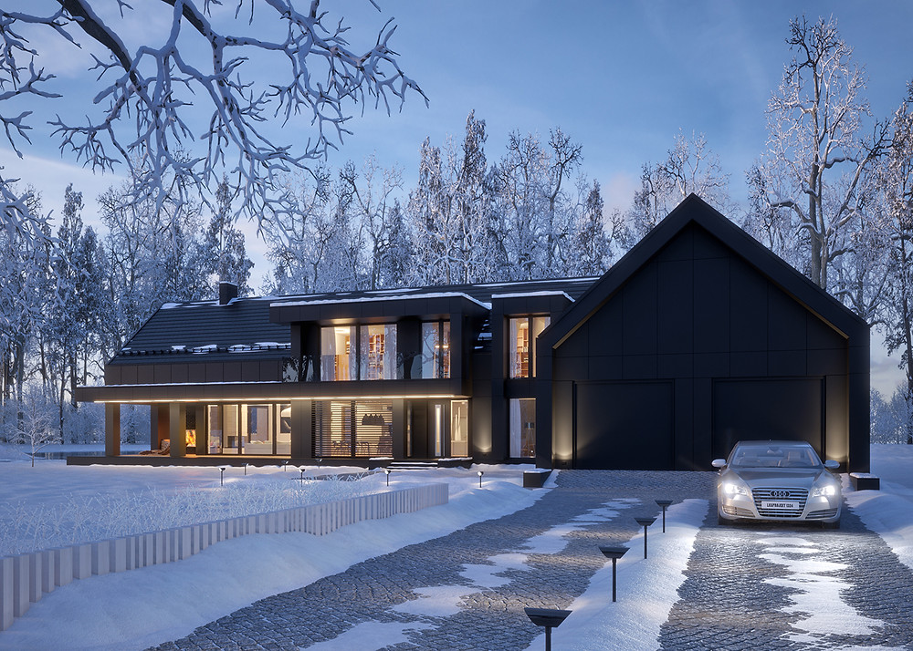 Get your home ready to sell in winter