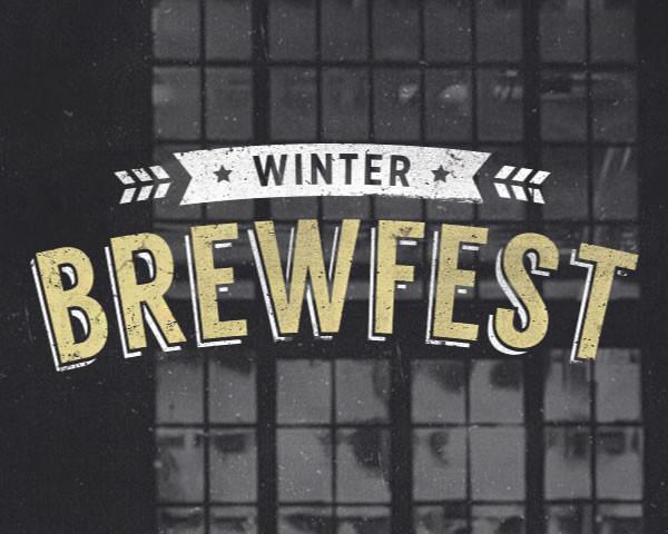 Ottawa Winter Brewfest 2019
