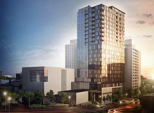 Condo sales set to launch at Ottawa Arts Court redevelopment site!