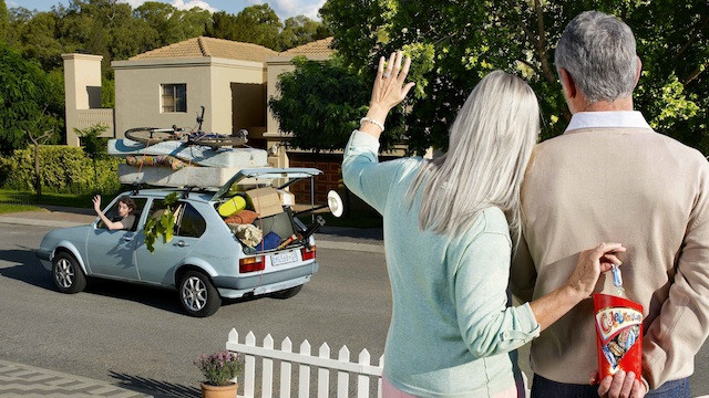 Moving out of your parents home in 9 easy steps