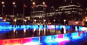 Sens Rink of Dreams - Ottawa