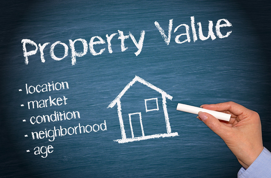 Property Value - Why Is The Listing Price Important
