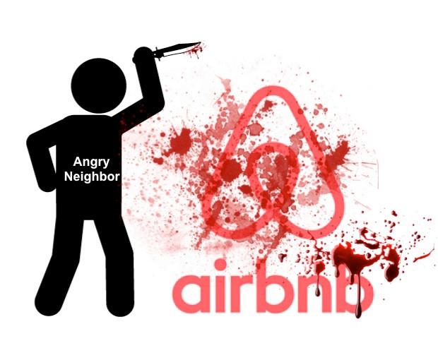New Airbnb Rules In Ottawa - City of Ottawa Bylaws