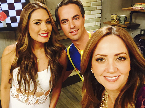 KED en HOY de Televisa