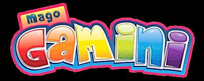 Logo Mago Gamini