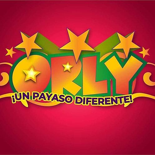 Payaso Orly