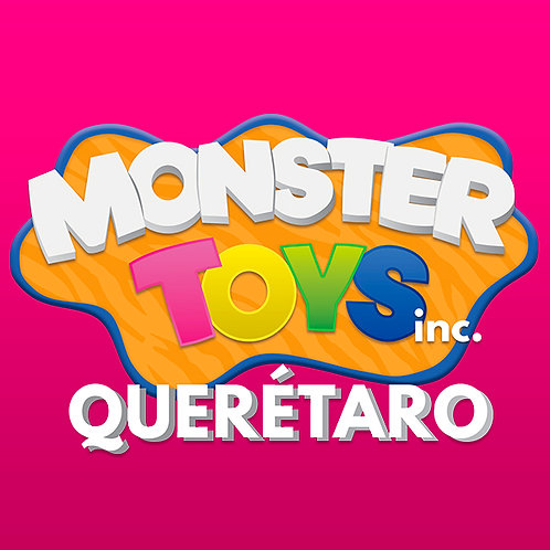Monster Toys inc.