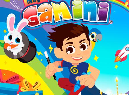 Mago Gamini