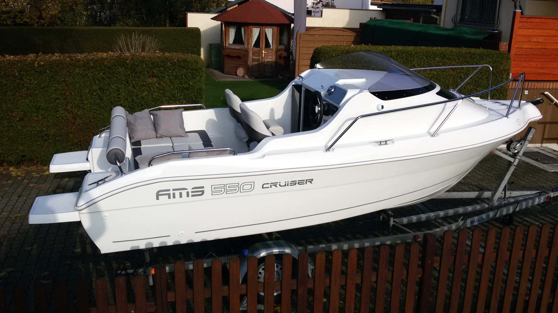 AMS 550 Cruiser-12