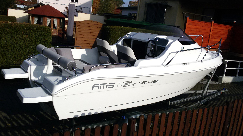 AMS 550 Cruiser-13