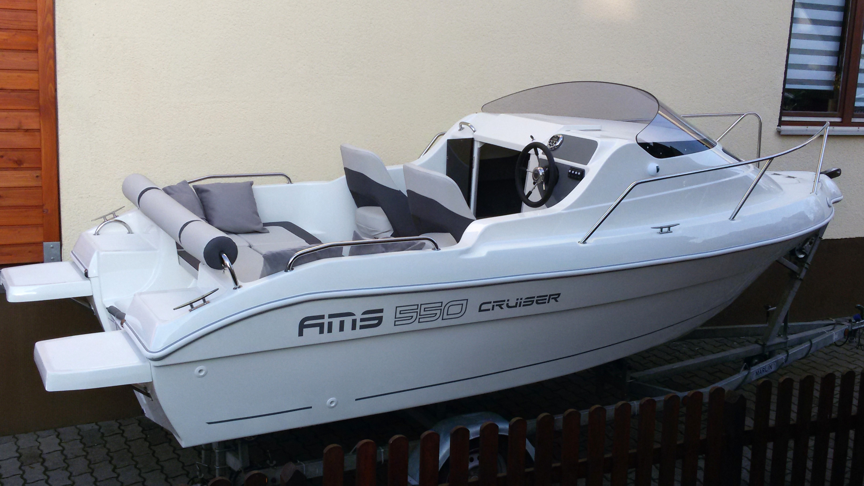AMS 550 Cruiser-6