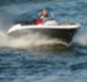 Konsolenboot