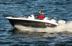 AMS 500 Fishing