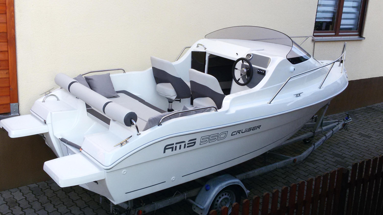 AMS 550 Cruiser-7