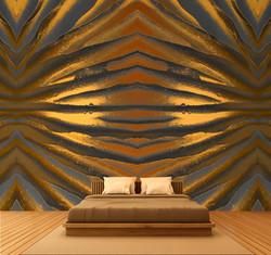 kunst-tapeten design concriden