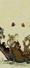 lustige-kinder-tapete-mit baby-tieren-drachenflug2a-216-300.jpg