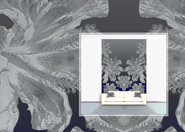 blumen-tapeten-design