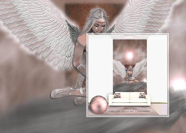 engel-tapeten