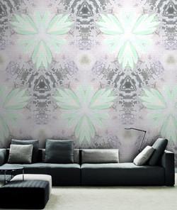 kunst-tapeten design fashion for wall columbae