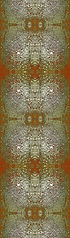 Egypt-1d3mh-Simple Natural Green Orange-