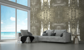 kunst-tapeten design Atlantis