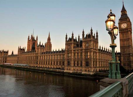 Parliamentary Report