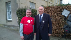 Meeting IDS