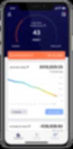 PocketCFO Dashboard