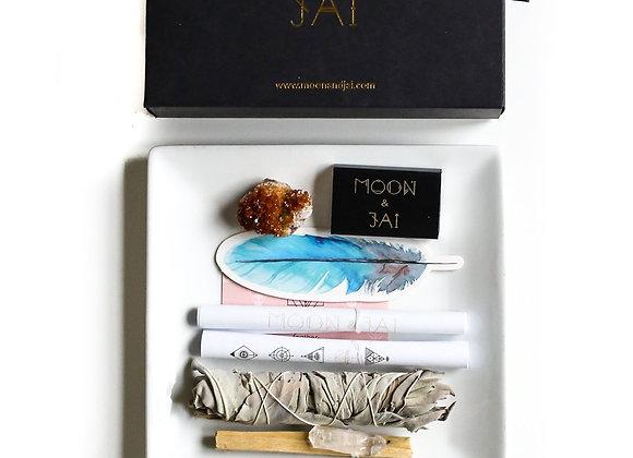 Moon and Jai Prosperity Kit