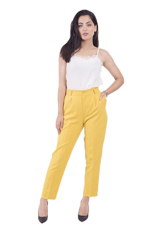 ALEXA STRAIGHT CLASSIC PANTS