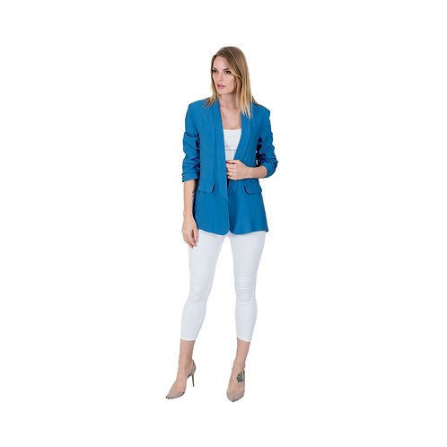 ALISSON DOUBLE BREASTED BLAZER