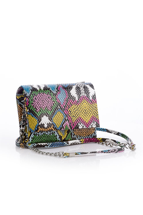COLORFUL LOVE HANDBAG