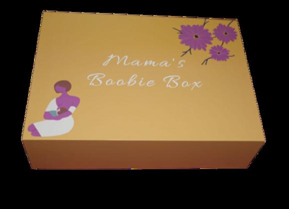 Mama's Boobie Box