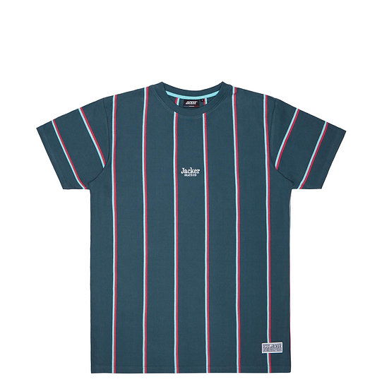 Jacker Super Stripes Navy