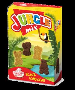 JUNGLE-Mix9