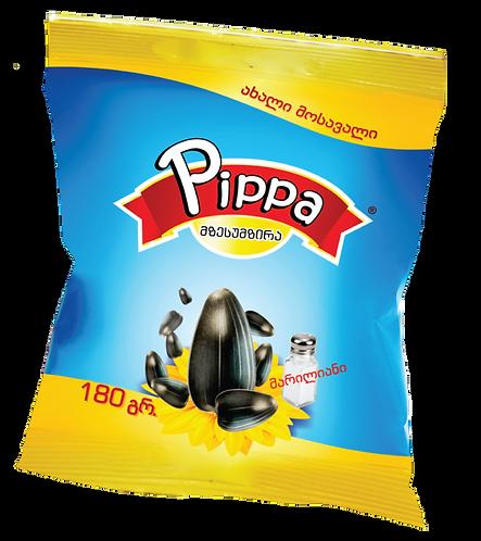 Pippa salty 180 g