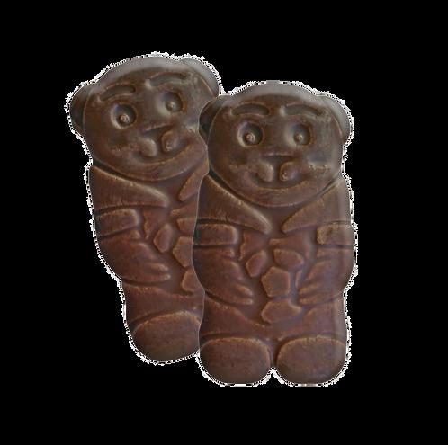 დათუნია შოკოლადში