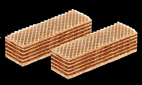 შოკოლადის ვაფლი