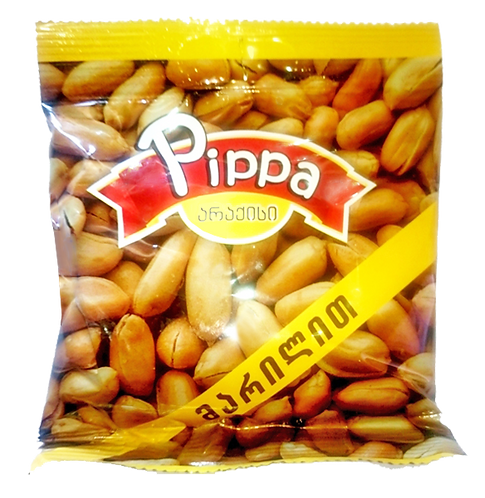 Pippa salty peanut