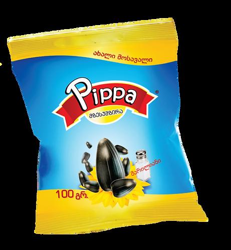 Pippa salty 100 g