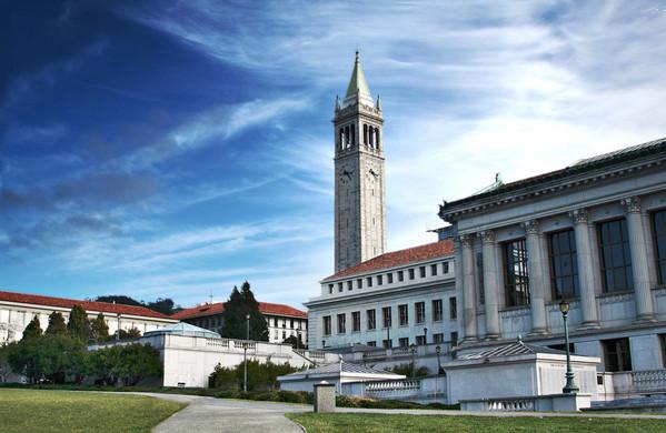 Summer School UC Berkeley