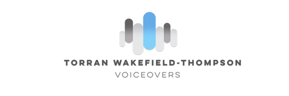 Male Voice Over Talent | Torran Wakefield-Thompson Voiceovers