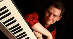 Keyboardist Chris Geith