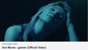 YOUTUBE | 'games' Official Video for Local Teen Premieres, Filmed at Local Dance Studio