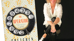 LITERARY LOCAL | Author Inspired by Her Grandmother, a Switchboard Operator In the 40s