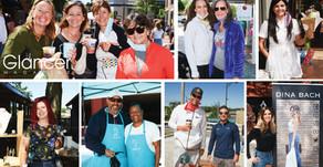 SCENE AROUND SUBURBIA | Downtown Batavia Farmers' Market & Boardwalk Shops (Jun 13)