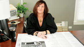 COVER FEATURE | Cheryl Lee of Yorkville, Home Design Enthusiast